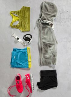 70 Ideas fitness fashion outfits gym nike workout for 2019 Fitness Outfits, Fitness Fashion, Running Fashion, Nike Workout, Workout Wear, Workout Outfits, Workout Attire, Workout Style, Crossfit