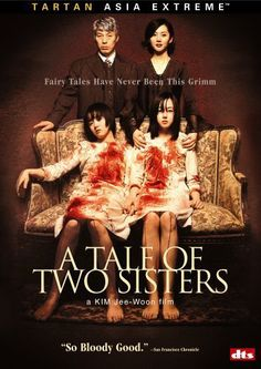 A family is haunted by the tragedies of deaths within the family.