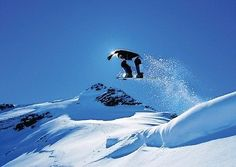 #Snowboarding jump extreme #sport a3 print #poster gz357,  View more on the LINK: 	http://www.zeppy.io/product/gb/2/160383054382/