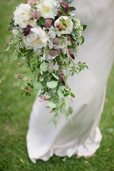 The flowers!  Photography: Taylor Barnes Photography - taylorbarnesphotography.co.uk/    Read More: http://www.stylemepretty.com/destination-weddings/2013/11/15/uk-inspiration-shoot-from-taylor-barnes-jessie-thomson-wedding-planning/