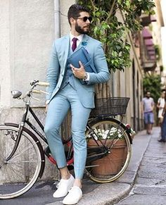To the next meeting #menswear #simplydapper #stylish