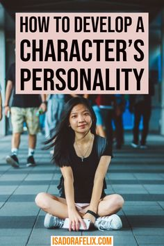 How to Develop a Character's Personality Learn how to write a book, how to start writing a book for beginners, how to finish writing a story, and more. Writing Memes, Book Writing Tips, Writing Characters, Fiction Writing, Writing Help, Writing Prompts, Start Writing, Writing Ideas, Creative Writing