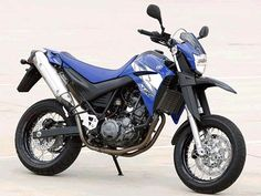 Yamaha XT660X � Motorcycle directory