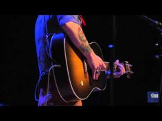 "Justin Townes Earle - ""Automobile Blues"" (etown webisode 181) - YouTube"