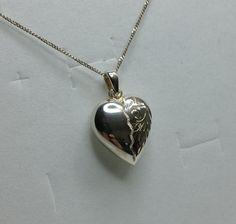 925+Silber-Medaillon+Herzanhänger+SK441+von+Atelier+Regina++auf+DaWanda.com