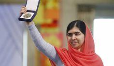 4 laureátky Nobelovej ceny za rok 2020 - Akčné ženy Malala Yousafzai, Oslo, Nobel Peace Prize, Nobel Prize, National Geographic, Right To Education, Girls Image, Human Rights, Buckingham Palace