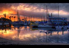 Tips for Better Sunset Photography