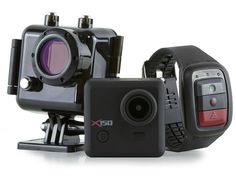 Win a Kaiser Bass X150 WiFi Pro Action Camera and Accessories!
