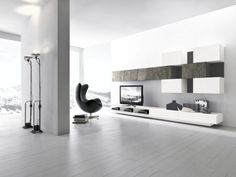 Pari & Dispari Swing door arrangements-Presotto-Pierangelo Sciuto ...