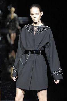 Dolce & Gabbana - Ready-to-Wear - Runway Collection - Women Fall / Winter 2007
