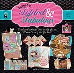 Teresa's Folded & Fabulous DVD