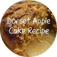 Dorset Apple Cake Recipe