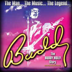 "Buddy, The Buddy Holly Story | The Legacy Theatre, Tyrone, Ga. Jan. 22 – Feb. 21. The Golden Age of Rock and Roll and the music of Buddy Holly lives on stage. ""Peggy Sue,"" ""Oh, Boy,"" ""Maybe Baby,"" ""That'll Be the Day,"" and more. More information at http://www.thelegacytheatre.org"