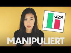 Wie wir uns mit Zahlen manipulieren lassen - YouTube Youtube, Women, Abandoned, Numbers, Youtubers, Youtube Movies, Woman