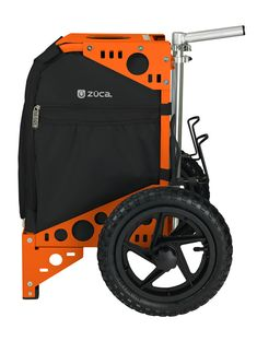 Load your Zuca disc golf cart with your discs for hassle free play on the course. Pick up a Zuca cart and have a blast on your next round! Golf Carts For Sale, Custom Golf Carts, Disc Golf Cart, Tubeless Tyre, Winners And Losers, Golf 1, Orange Bag, Golf Ball, Golf Clubs