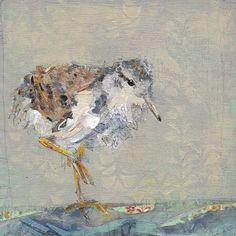 Archive | Janet Bradish Studios Beast, Studios, Archive, Birds, Painting, Painting Art, Bird, Paintings, Painted Canvas