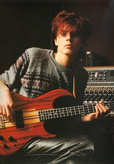 John Taylor- Had such a massive crush on him