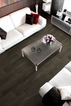 What do you think of this Living Rooms idea I got from Beaumont Tiles? Check out…