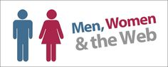 Do men and women use the internet differently? Do Men, Digital Media, Take Care, Penguin, Marketing And Advertising, Acting, Told You So, Internet, Branding