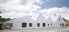 LIVSRUM, Naestved, 2013 - EFFEKT architects