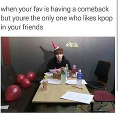 Lol I swear my friend Sydni is obsessed with Kpop and this is always her lmfao. @GolddennGoddess