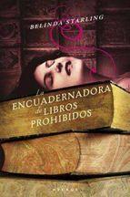La encuadernadora de libros prohibidos - Sarling, Belinda (RBA libros)