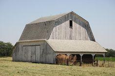 Beautiful Barn!