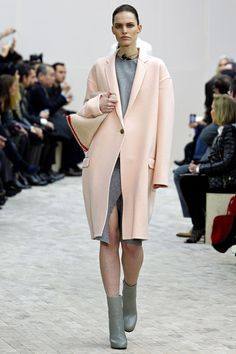 FALL 2013 READY-TO-WEAR  Céline