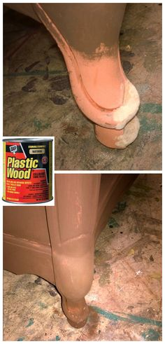 161 best furniture repair images in 2019 furniture repair painted rh pinterest com  how to fix a cracked wooden chair leg