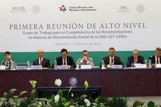 México trabaja en definir metas del Estado para eliminar discriminación, racismo, xenofobia y formas conexas de intolerancia - http://plenilunia.com/noticias-2/mexico-trabaja-en-definir-metas-del-estado-para-eliminar-discriminacion-racismo-xenofobia-y-formas-conexas-de-intolerancia/35586/
