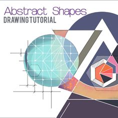 How to Draw Abstract Shapes With PicsArt
