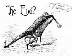 The Gashlycrumb Tinies: A Very Gorey Alphabet Book By: Edward Gorey Article by: Maria Popova  Dark and yet amusing.