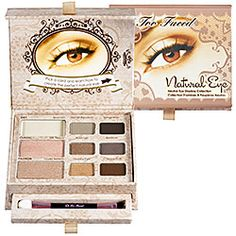 """Made by """"Too Faced."""""""