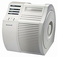 Air purifier.