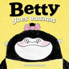 East Rockaway Public Library Picture books #kidsread #picturebooks #bananas #bookblog