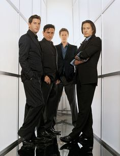 104 Best Il Divo Images Bmg Music Music Singer