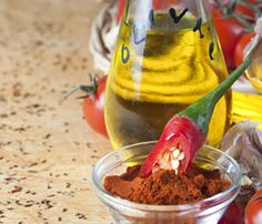 Natural Ways To Make Your Hair Grow Faster - 5. Cayenne Pepper
