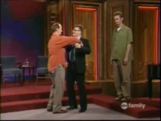 Whose Line: Party Quirks 20