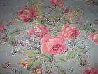 Ralph Lauren Garden Rambler Blue Water Floral Full Queen Comforter Vintage Rose - http://dish-washers-dryers.com/?p=2556