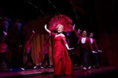 Hello, Bette! See the First Photo of Bette Midler in Hello, Dolly! BroadwayRevival