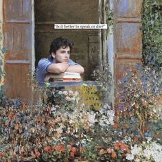 Sunday of call me by Monet . Argentuille by Claude Monet Your Name Quotes, Citations Film, Timmy T, Name Wallpaper, Wallpaper Wallpapers, Wallpaper Quotes, Northern Italy, Claude Monet, Animes Wallpapers