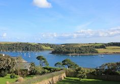 Cornwall Holiday Cottages St Mawes Long Commons