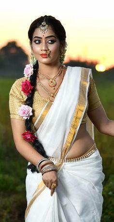 Beautiful Blonde Girl, Beautiful Girl Indian, Most Beautiful Indian Actress, Beautiful Saree, Cute Beauty, Beauty Full Girl, Beauty Women, Stylish Girl Images, Beautiful Women Pictures