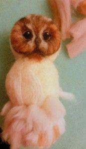 Felted owl (13)
