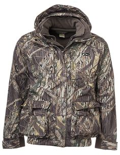 Drake Waterfowl Lady Drake LST Eqwader 3-in-1 Plus 2 Jacket for Ladies   Bass Pro Shops: The Best Hunting, Fishing, Camping & Outdoor Gear