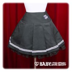Alice and the Pirates Kate sailor skirt