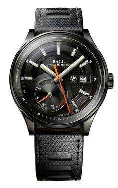 548442fba27 Ball watch pour BMW Stylish Watches