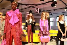 the fall 2013 kate spade collection