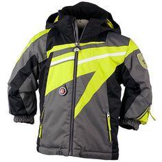 Obermeyer Super G Jacket - Insulated (For Little Boys)