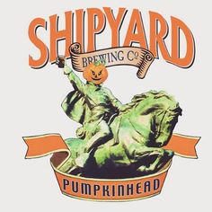 As a treat for our $2 Mystery Craft Canned Beer night we're throwing in $3 Shipyard Pumpkinhead Drafts!! Come enjoy the end of pumpkin season!! #getnauti #downtownraleigh #919 #cocktailswithouttheattitude #shipyardpumpkinhead #autumn #craftbeer #mysterycraftbeer